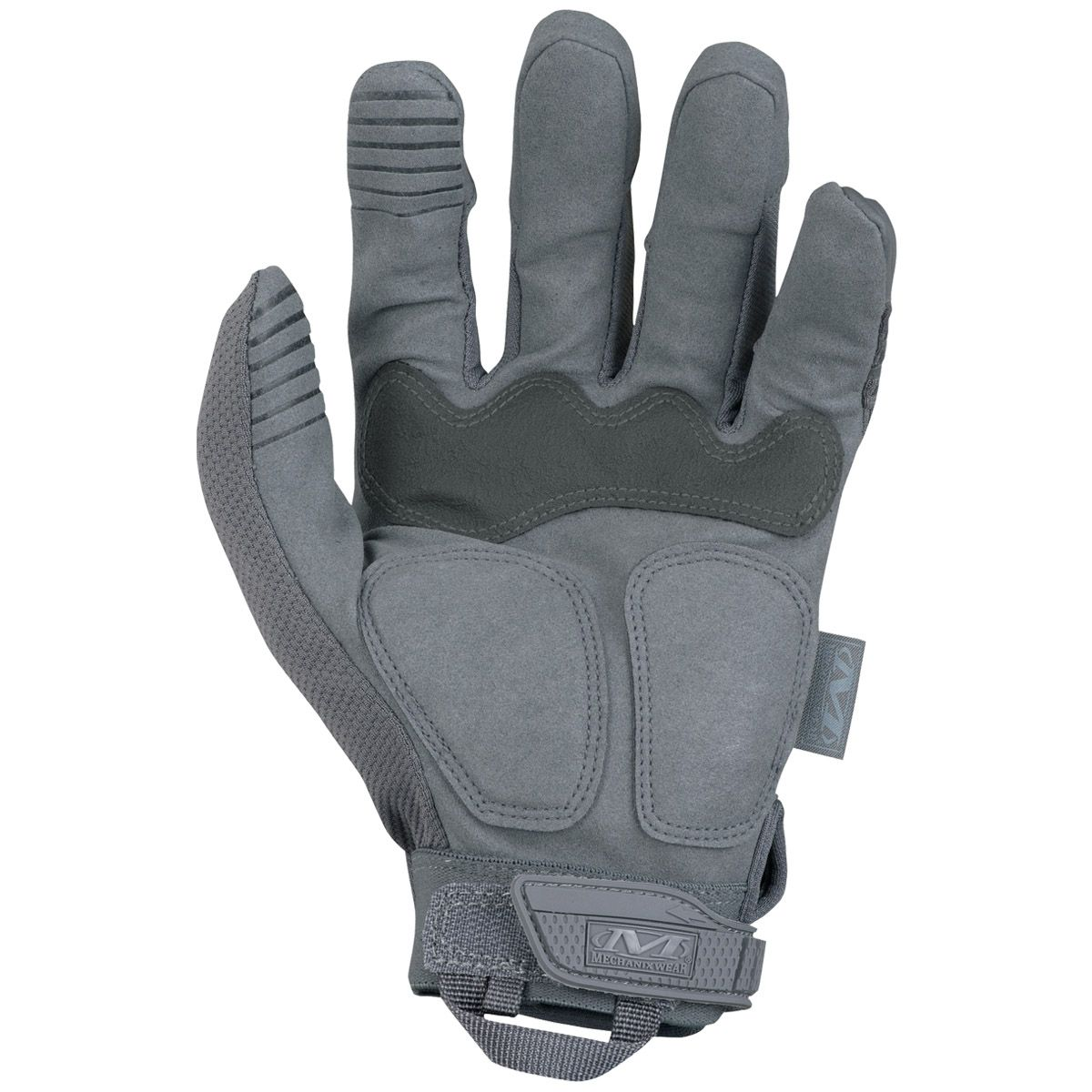 M-Pact Wolf Grey