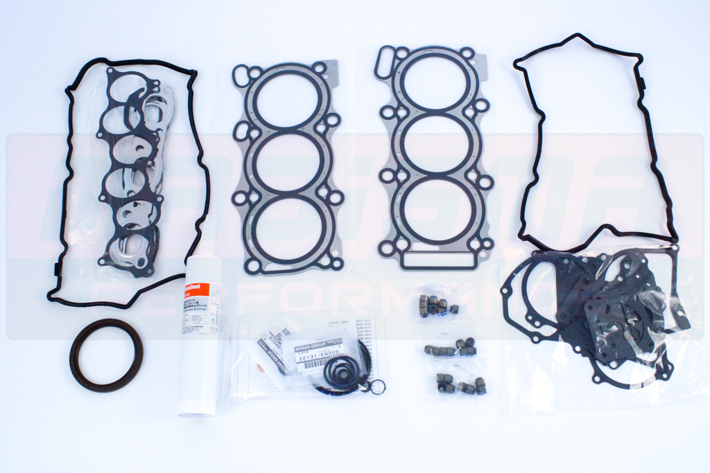 Engine Gasket Kit VR38 A0A01-JF00A