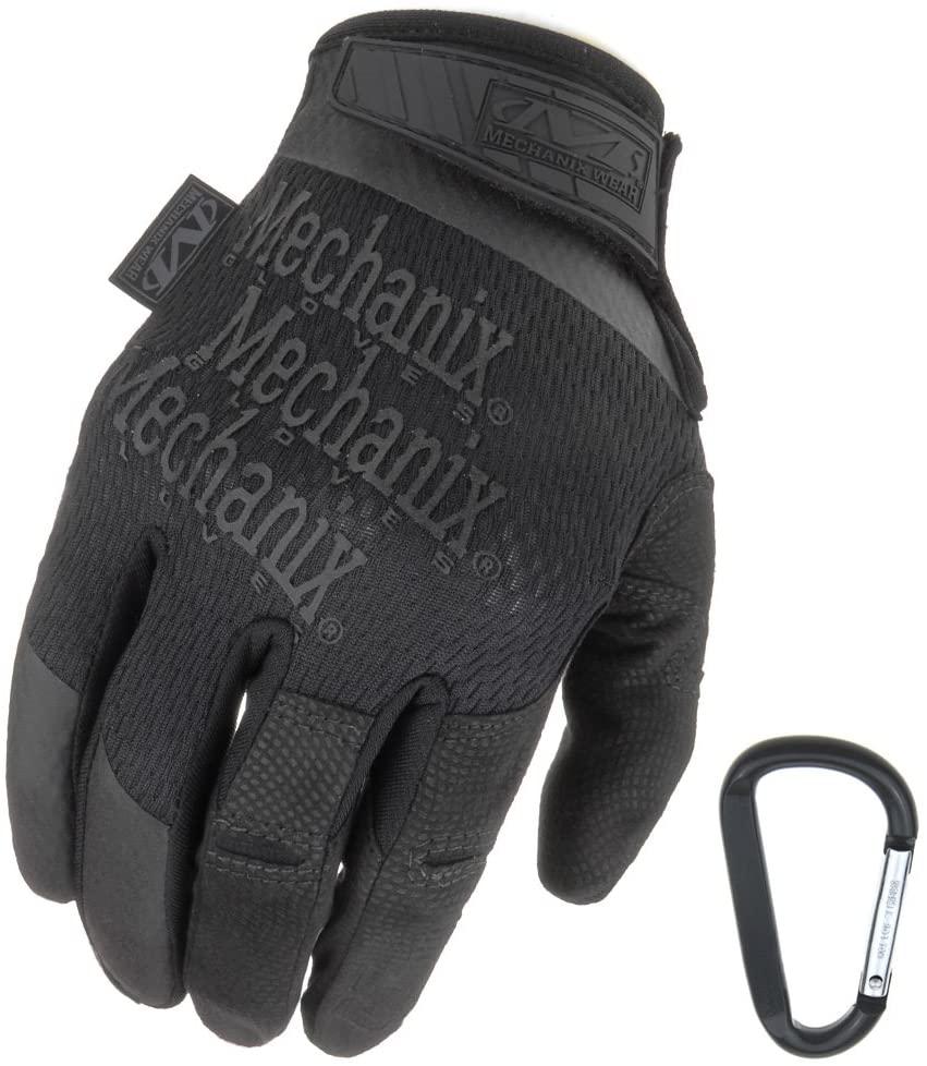 Mechanix Wear Specialty Hi-Dexterity 0.5 Cov