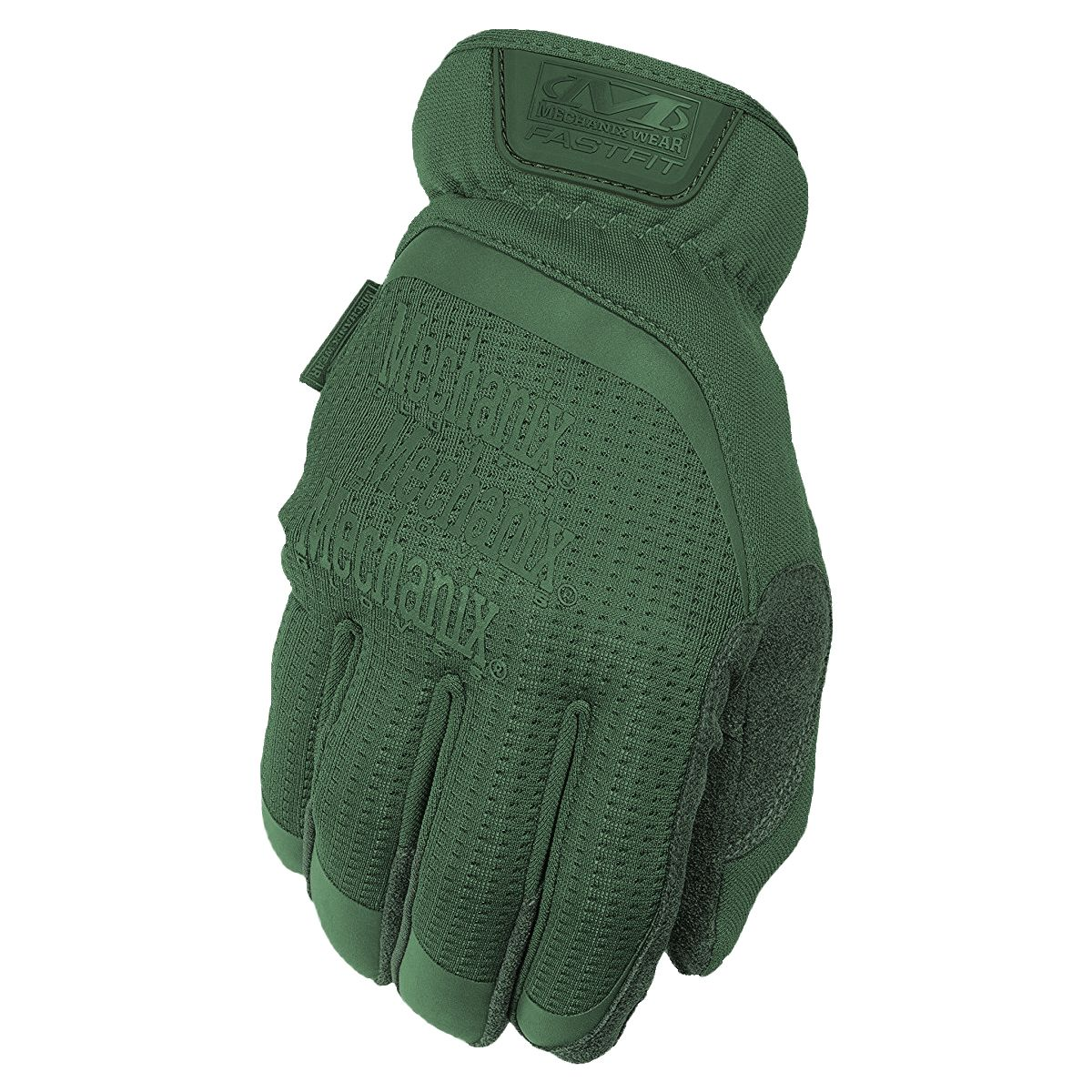 Mechanix Wear Fastfit Olive Drab