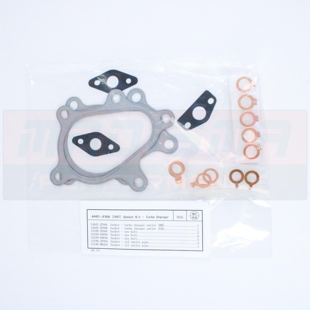 Turbocharger Gasket Kit