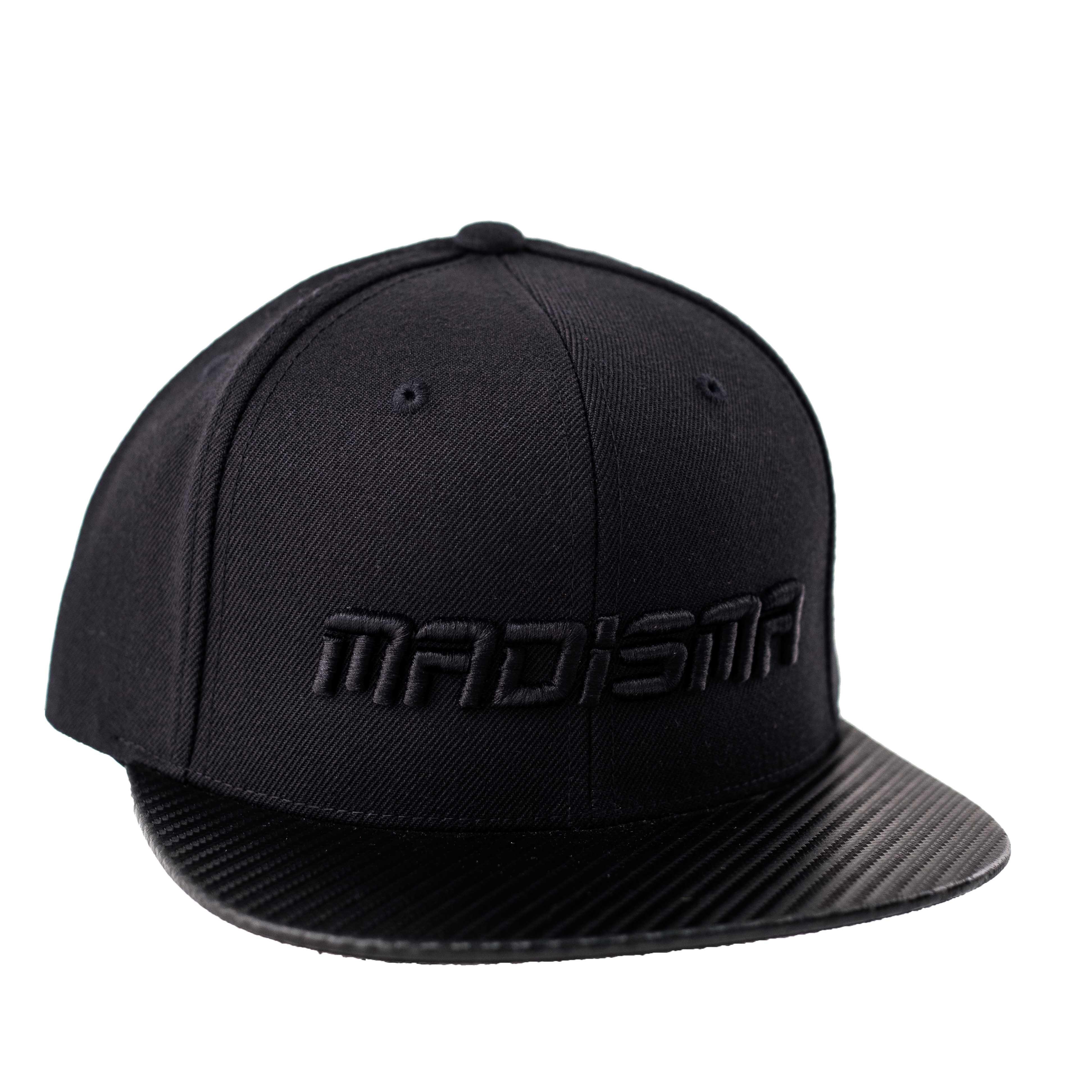 Madisma Carbon Edition