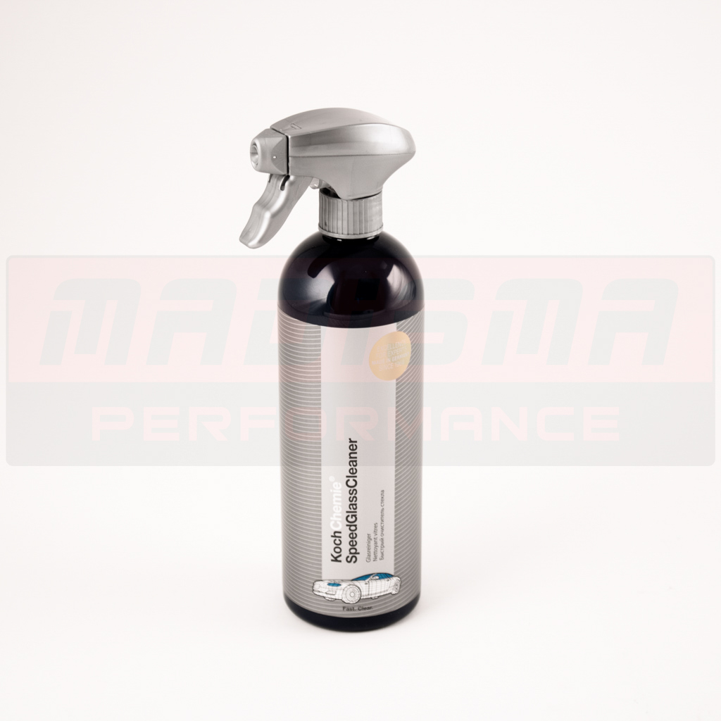 SpeedGlassCleaner 750ml