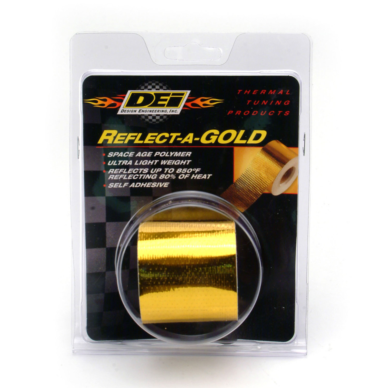 Reflect-A-Gold - Tape