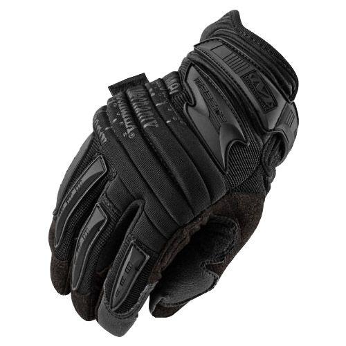 M-Pact 2 Black