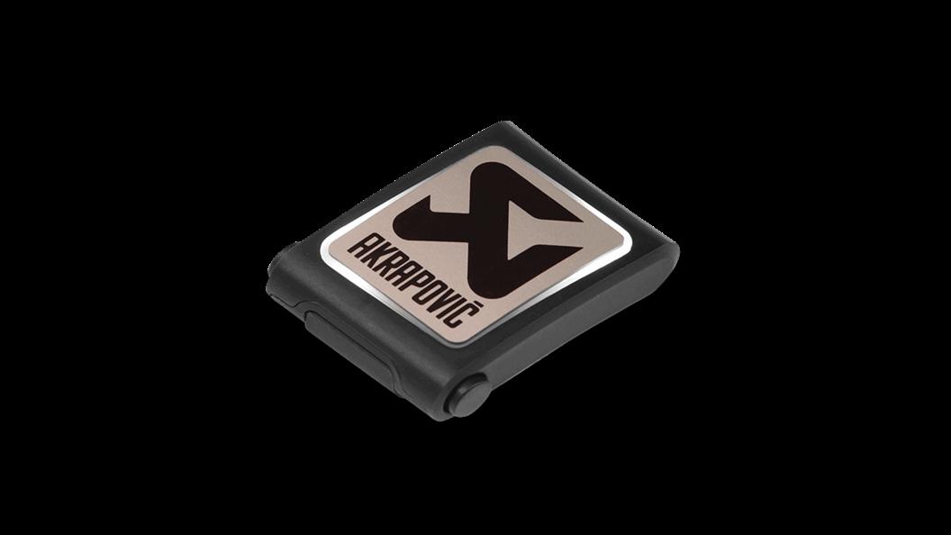 Akrapovič Sound Kit (TOYOTA SUPRA (A90) 2019)
