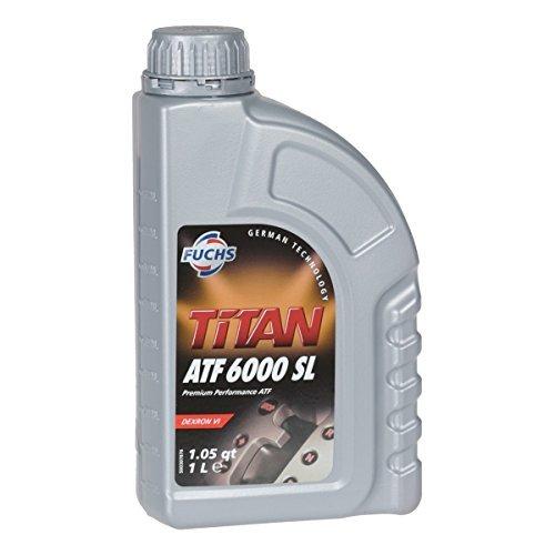 TITAN ATF 6000SL