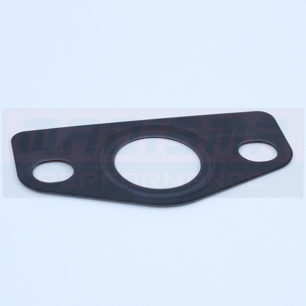 Oil Turbofeed block side Gasket