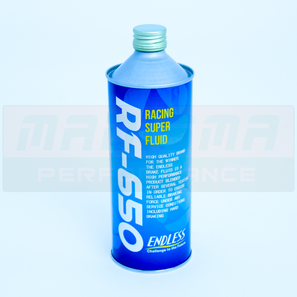 Endless RF-650 Brakefluid